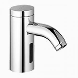 Elektronische handenwasserkraan