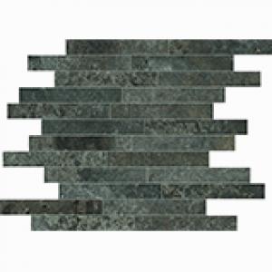 Natuursteenlook tegelstroken