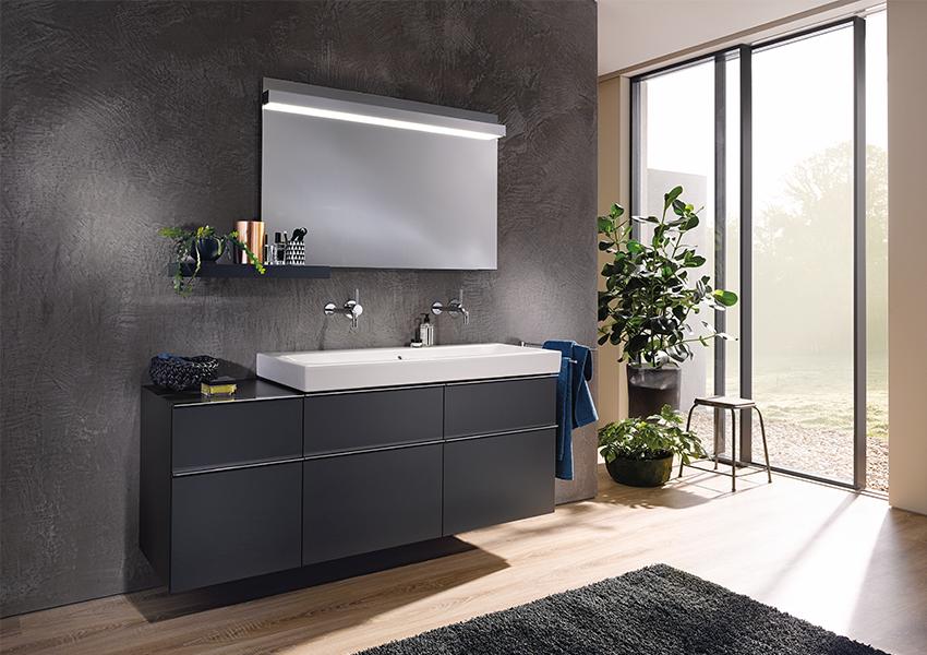 Badkamer Verlichting Ideeen : 10 leuke ideeën voor jouw nieuwe badkamer inspiratie saniweb.be