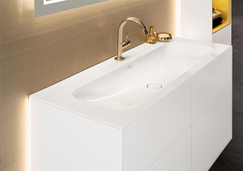 Jouw badkamer in het mooiste licht - Inspiratie - Saniweb.be